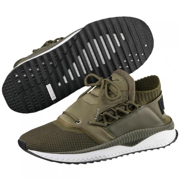 Puma Shoes | Ignite Tsugi Shinsei Green